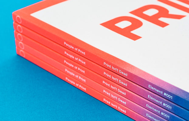 Print isn\u0027t dead Posterzine on the future of print - MOO Blog