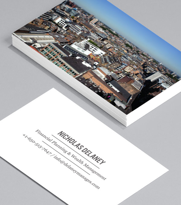 Browse Business Card Design Templates MOO (United States) - card design template