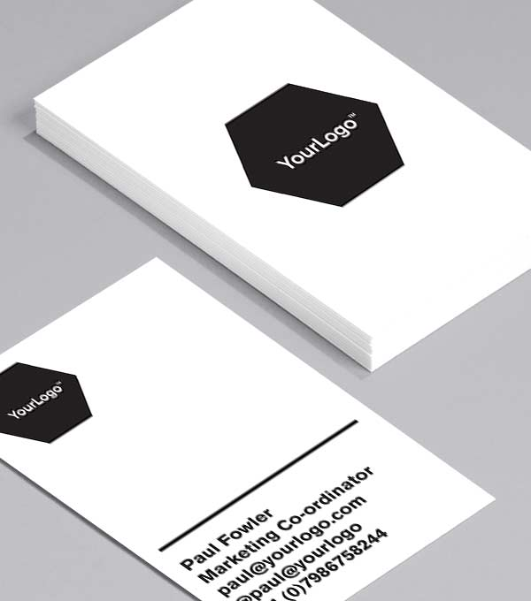Browse Business Card Design Templates MOO (United States) - buisness card design
