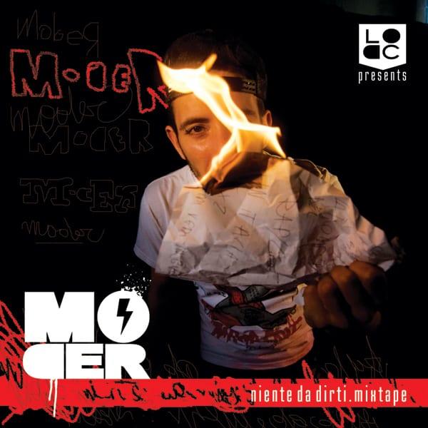 Moder - Niente Da Dirti (Moodmagazine 2011)