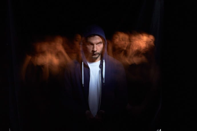 """""""L'anno della luce"""" è il nuovo album di Lustro"""