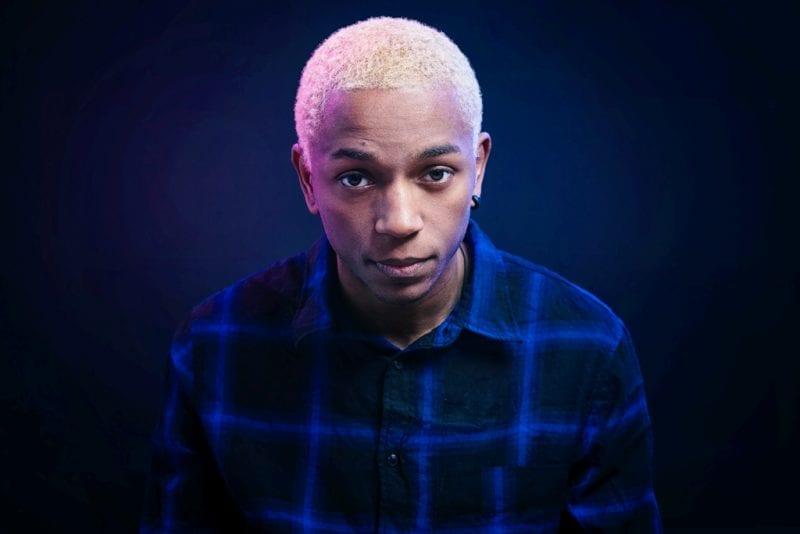Ciarz, fuori Nigga Funk il video che anticipa il nuovo album Affunk