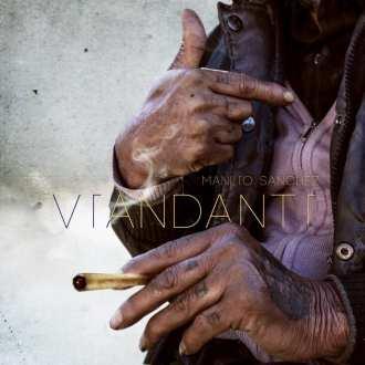Viandanti - Copertina