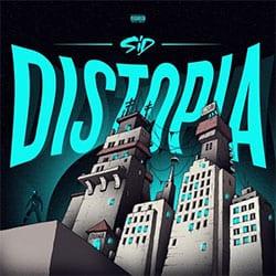 """""""Distopia"""", in digital store il primo disco del rapper ravennate Sid"""