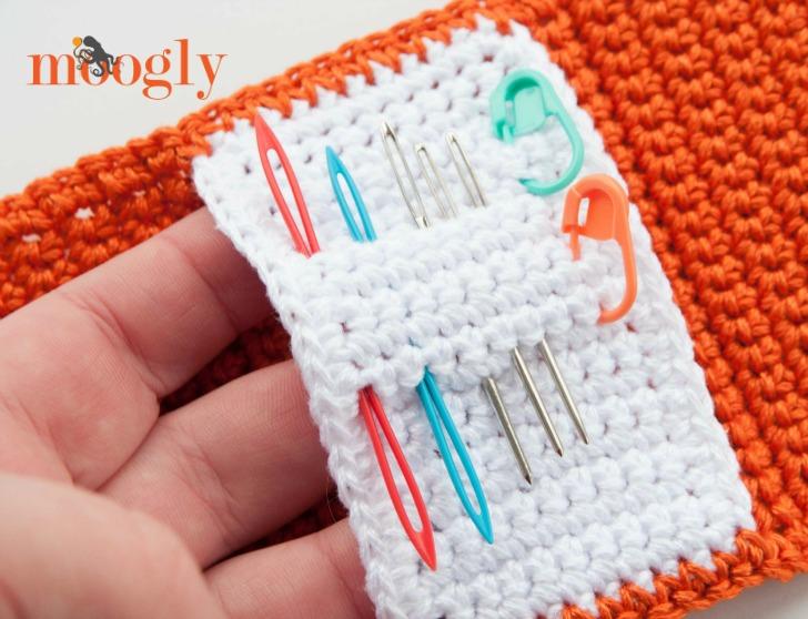Circular Knitting Needle Holder Pattern Ivoiregion