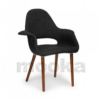 Organic Chair -MOOKA MODERN FURNITURE