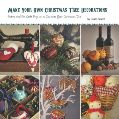 Make your own felt gingerbread man christmas tree decoration Make your own christmas bunting