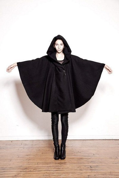 What Is Modern Goth Style A Goth 39 S Guide To Undated Dark