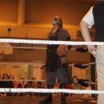 Cremator former ECCW Hardcore Champion