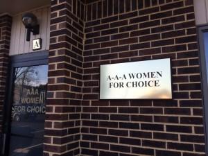 aaa women