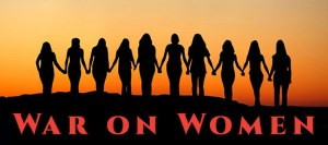 war-on-women-banner-text