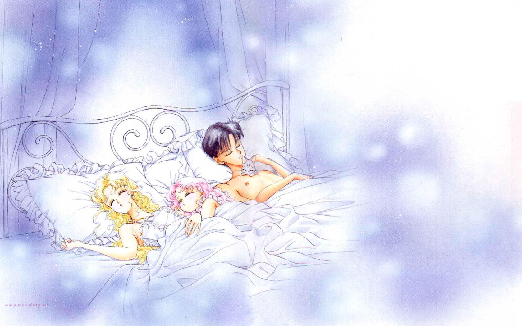 How To Make Anime Wallpaper Moonkitty Net Sailor Moon Wallpapers Widescreen Page 4