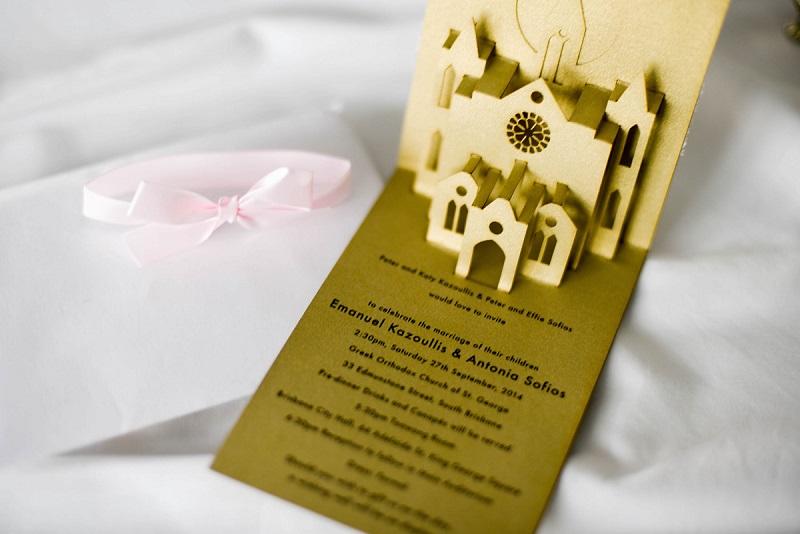 6 Unique Wedding Invitation Ideas Moonlight