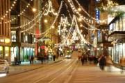 Christmas Savvy Shopping…