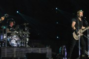 Review of Nickelback – No Fixed Address