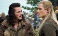 Film Review: The Hobbit: The Battle Of The Five Armies (2014)