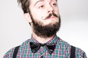 How to Dress Like a Hipster