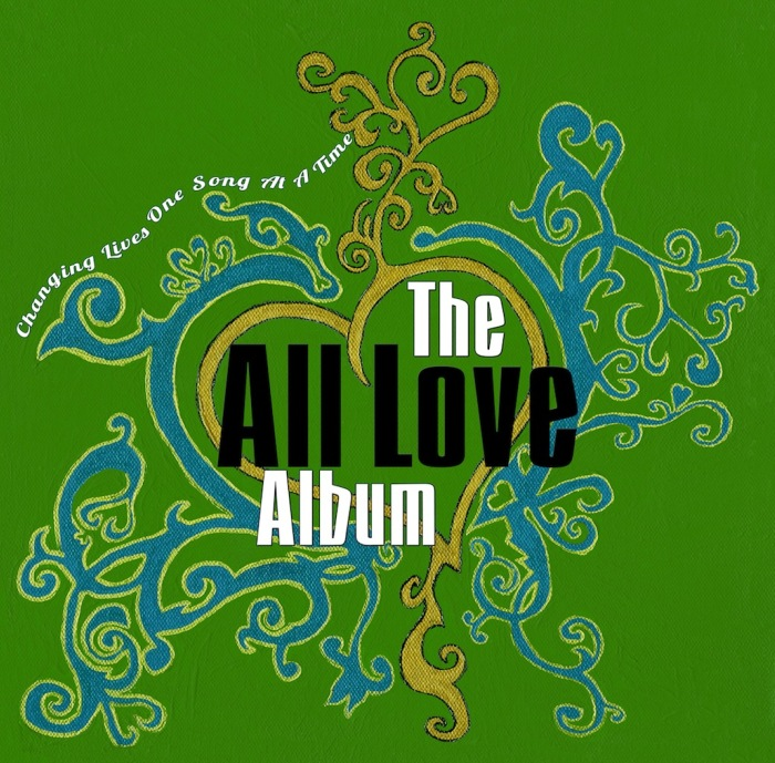 The All Love Album