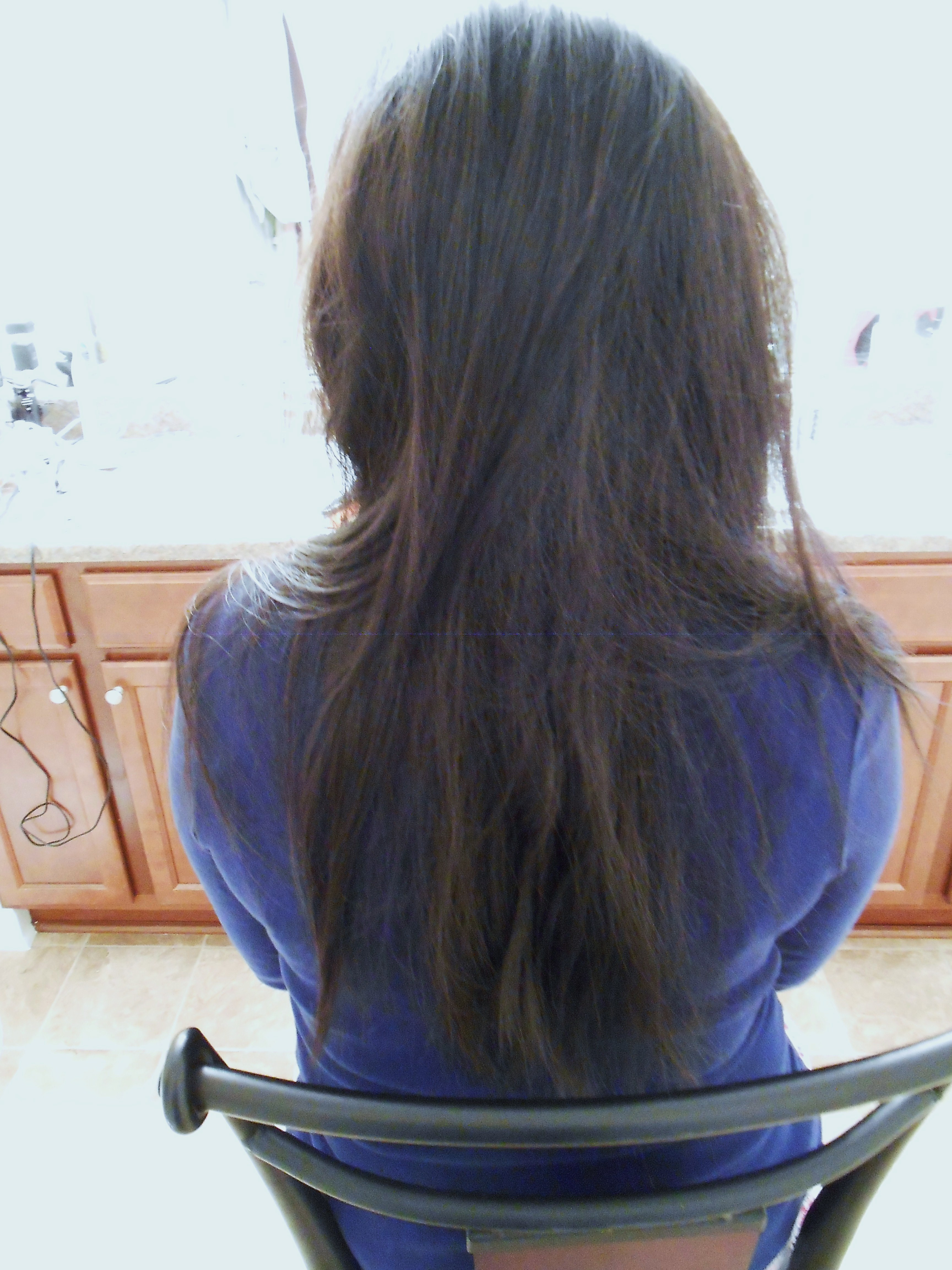 Haircut Tip Percent