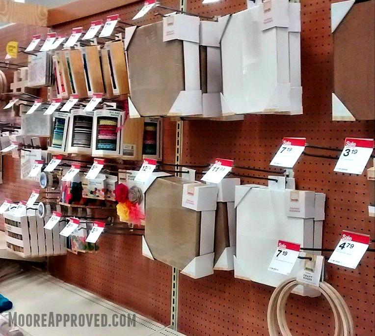 Target's New Hand Made Modern Line of Art & Craft Supplies