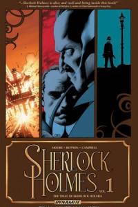 Sherlock Holmes HB