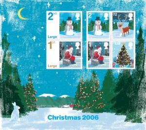 christmas-stamps-2006