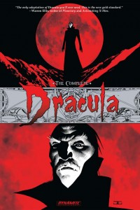 Complete Dracula HC
