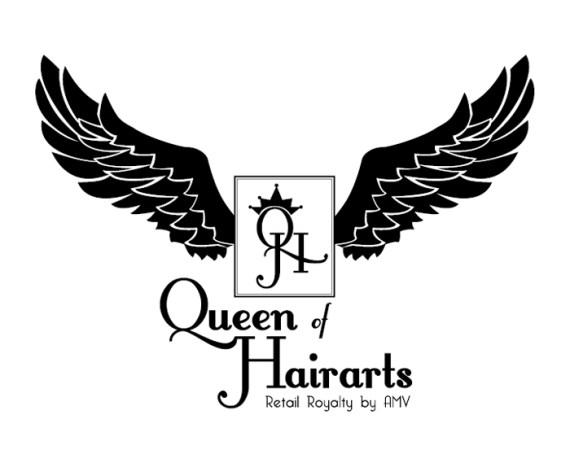 Queen of Hairarts