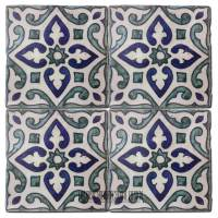 Spanish tile | Portuguese Ceramic Tile