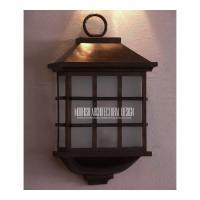 Artisan Lighting - Luxury Arabian Lighting - Exotic Wall lamps