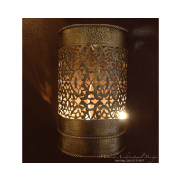 Decorative Wall Sconce - Ethic Lighting store