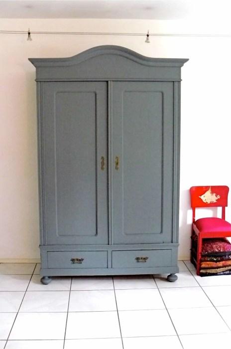 m bel streichen mit moose f rg matte farbe einfach und sch n. Black Bedroom Furniture Sets. Home Design Ideas