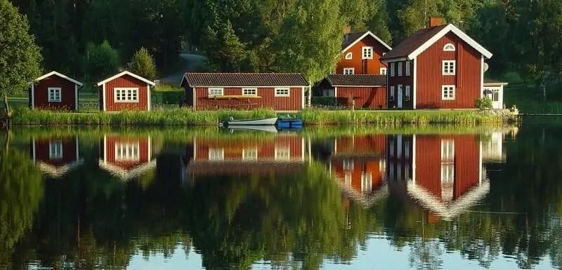 schwedenfarbe schwedische farben holzfarbe fassadenfarbe aussenfarbe. Black Bedroom Furniture Sets. Home Design Ideas