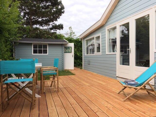 Fassadenfarbe Aussen - Holzfarbe Schwedenfarbe Moose Färg - fassadenfarbe beispiele