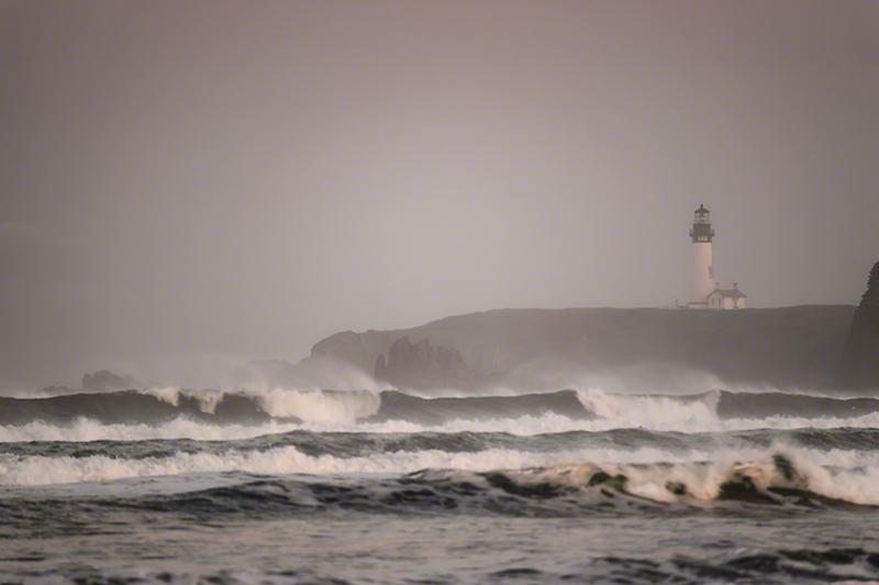 Yaquina Lighthouse 0207