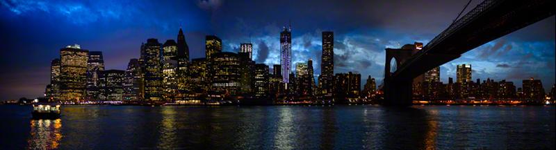 New York City 8796