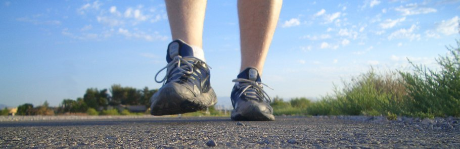 Walk-to-Stop-Weight-Gain