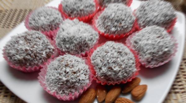 kokos-kuglice