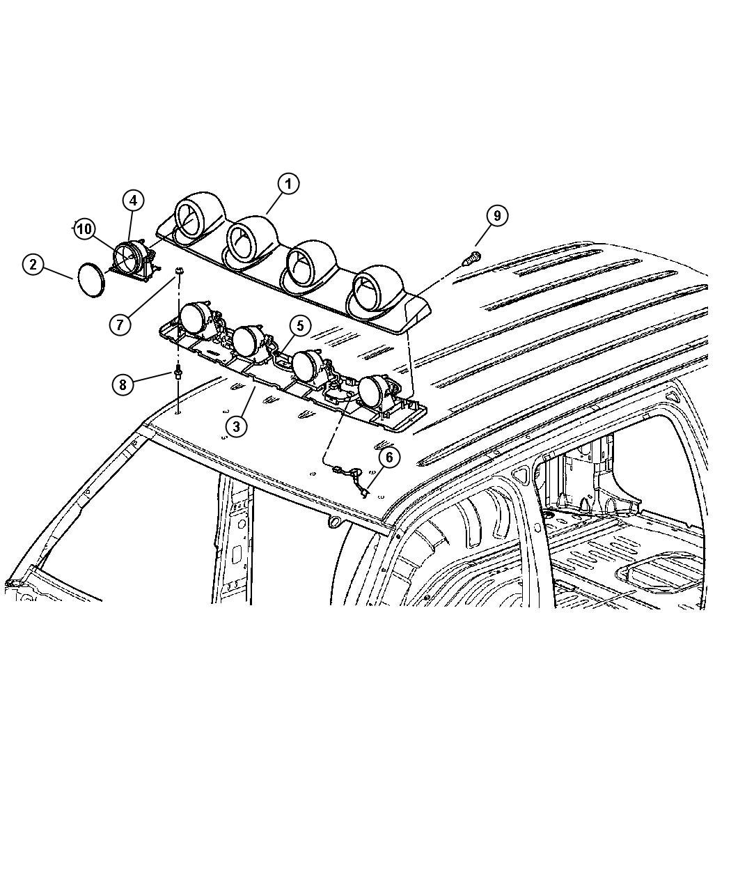 2005 jeep liberty renegade wiring diagram