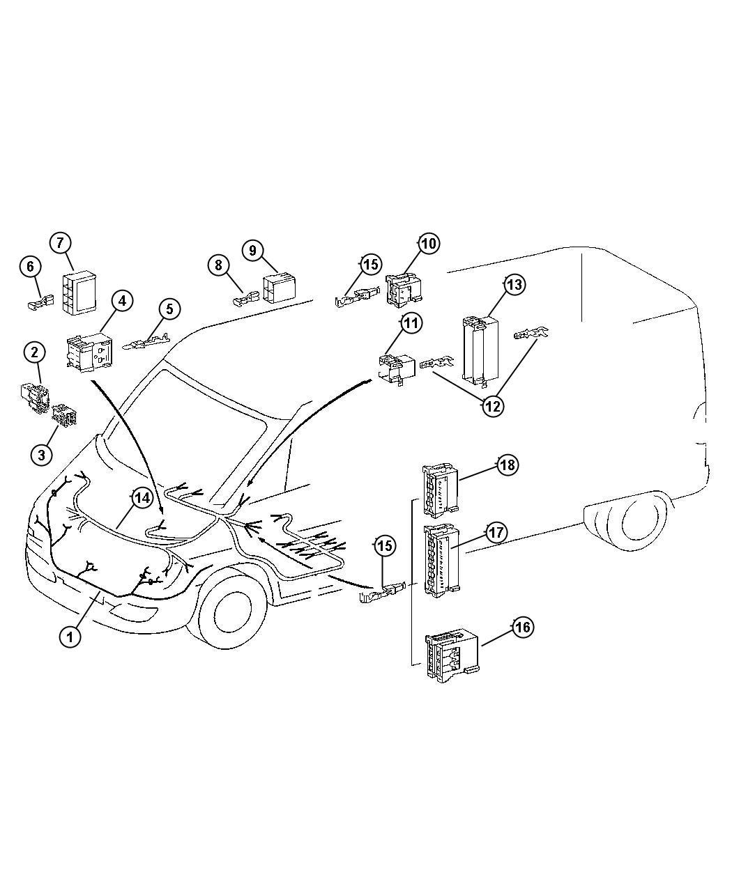 dodge journey 2013 wiring diagram