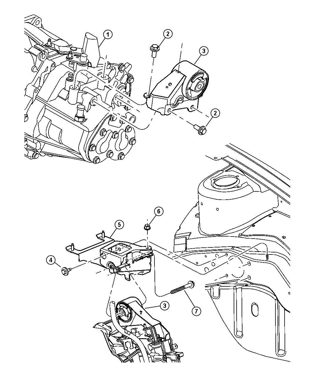 pt cruiser fuel filter change