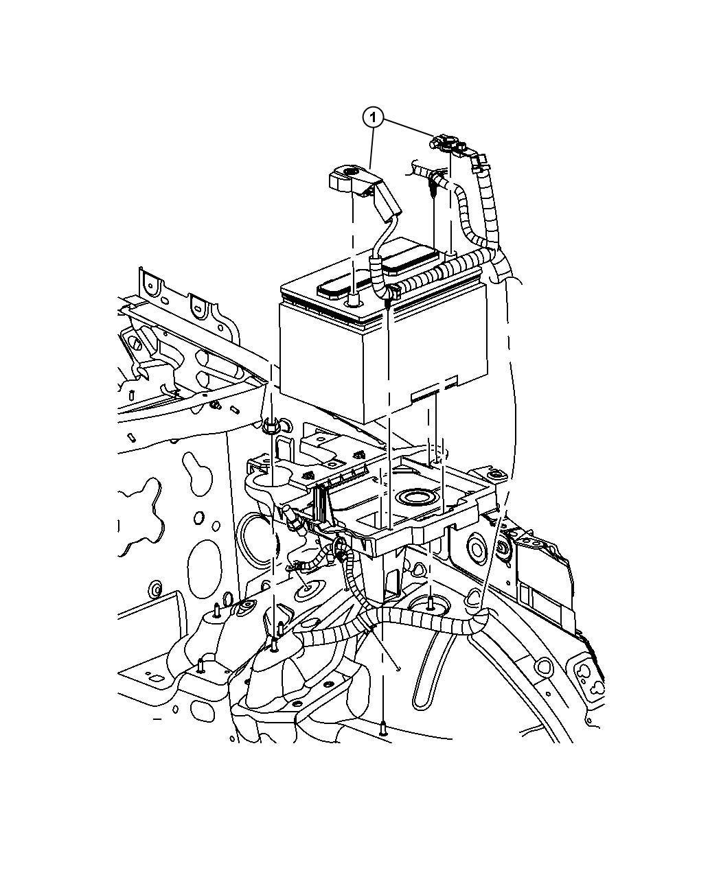 wiring diagram for 2007 dodge nitro