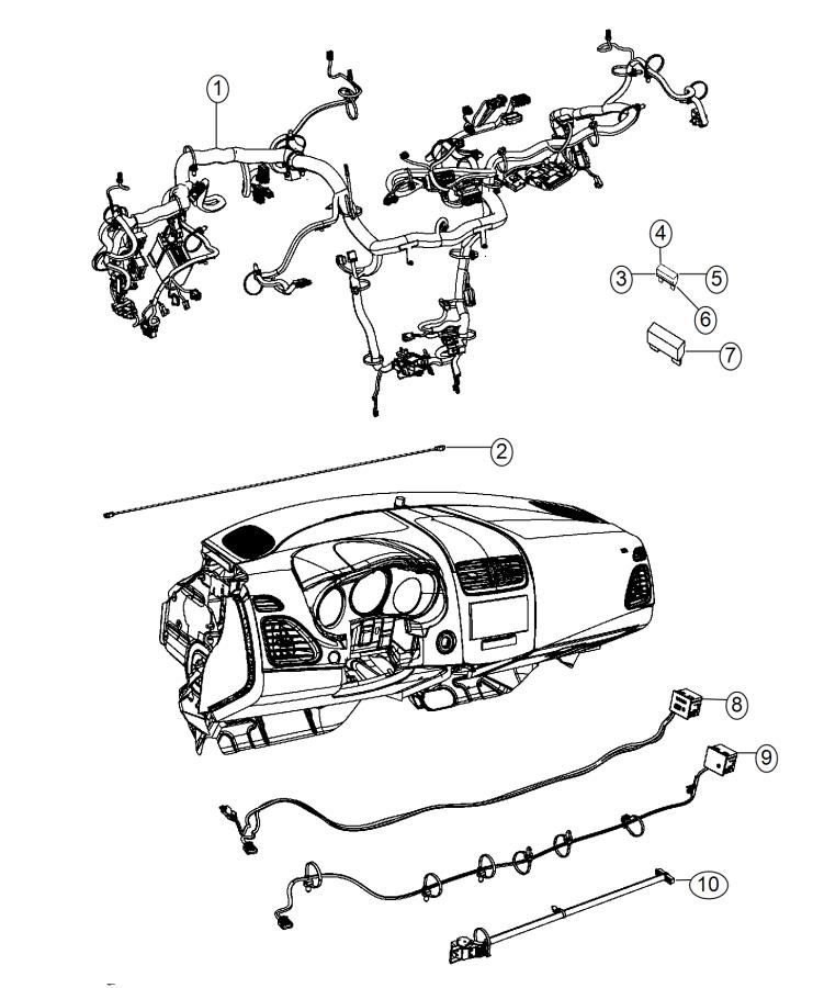 2015 dodge dart speaker wiring diagram