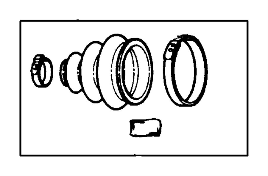 2001 chrysler 300m accessories