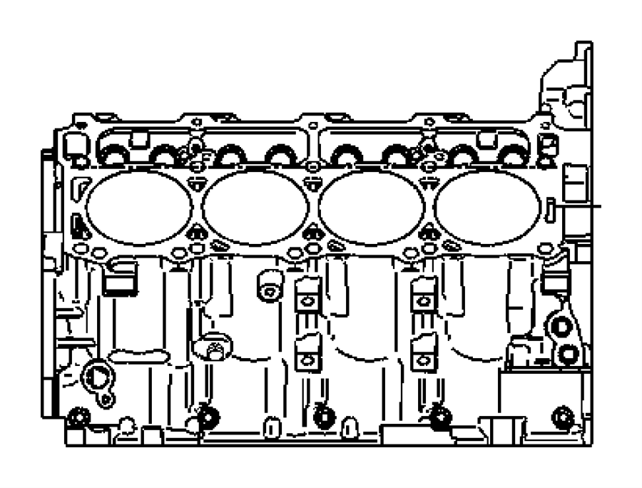 5 7 hemi engine diagram without ac