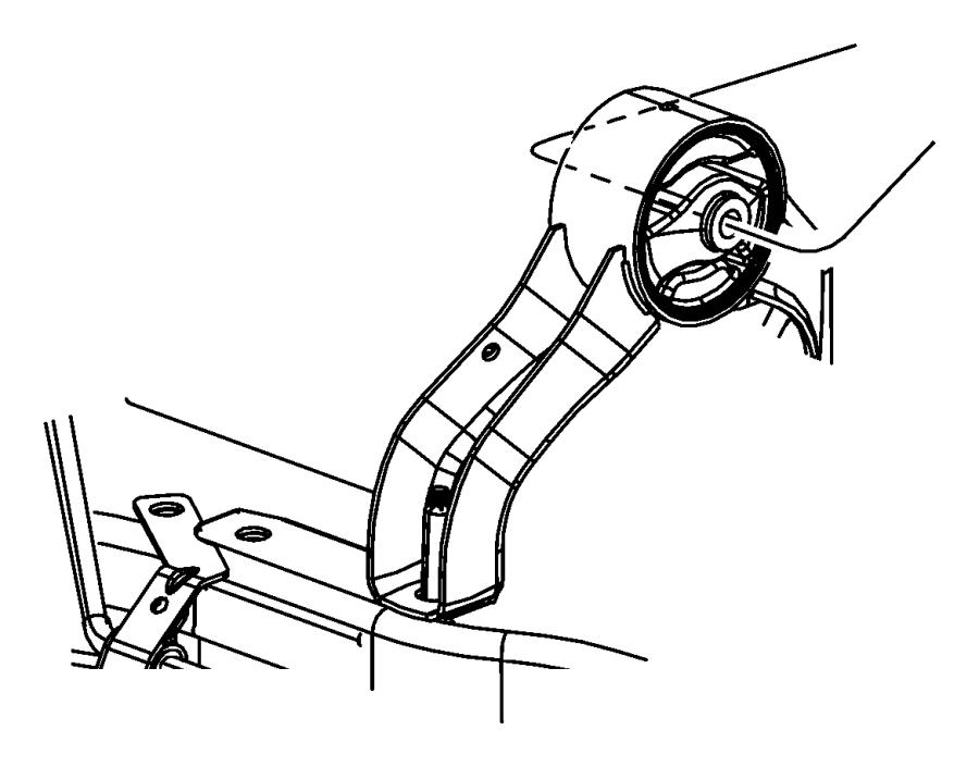 dodge caliber engine diagram