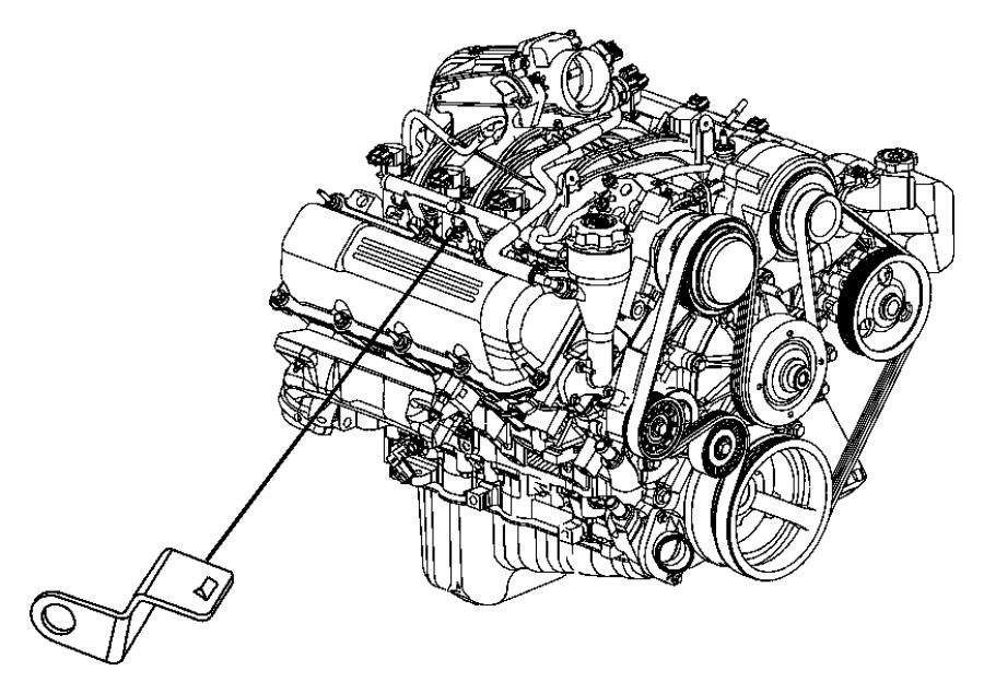 2004 jeep liberty v6 wiring