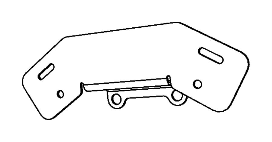 dodge magnum starter wiring