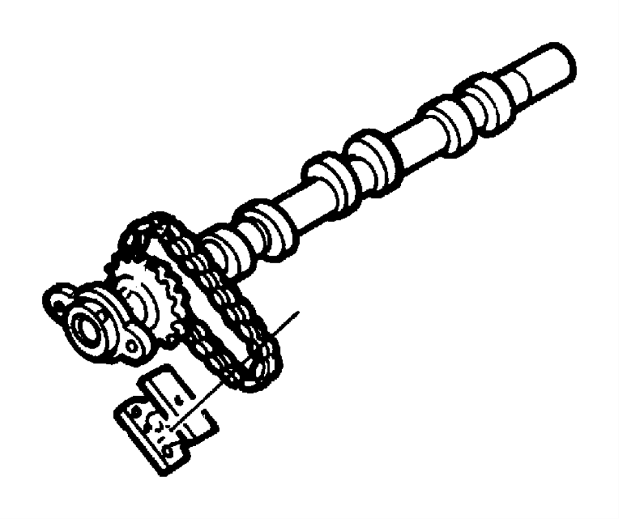 2004 chrysler concorde engine