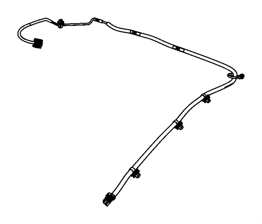 wiring diagrams for chrysler 2012 200